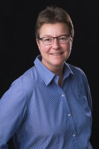 Lisa Fisher, VP Program Services Chinook Enterprises