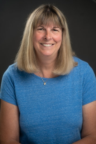 Susan Hibma